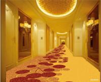 海马羊毛地毯
