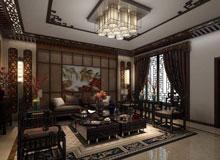 论风格在客厅背景墙中的重要性