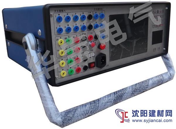 微机继电保护测试仪,微机继保仪