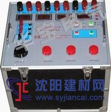 热继电器校验仪,热继电器测试仪