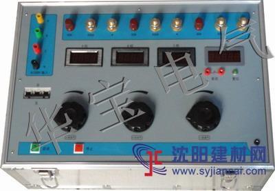 电动机保护器测试仪电力部推荐