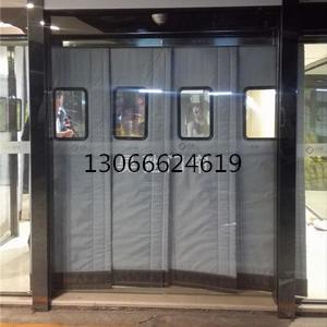 沈阳质量款超市商场棉门帘系列产品生产安装厂家
