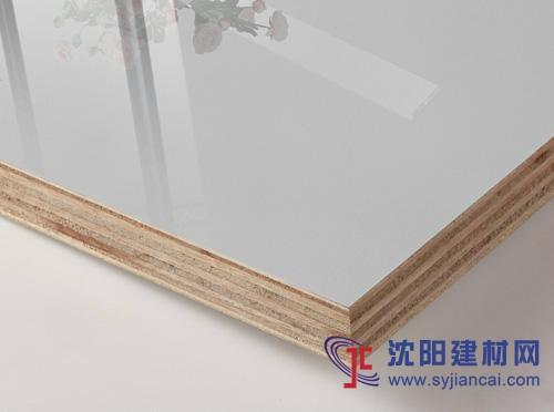 免漆生态板 免漆生态板供应 免漆生态板工厂