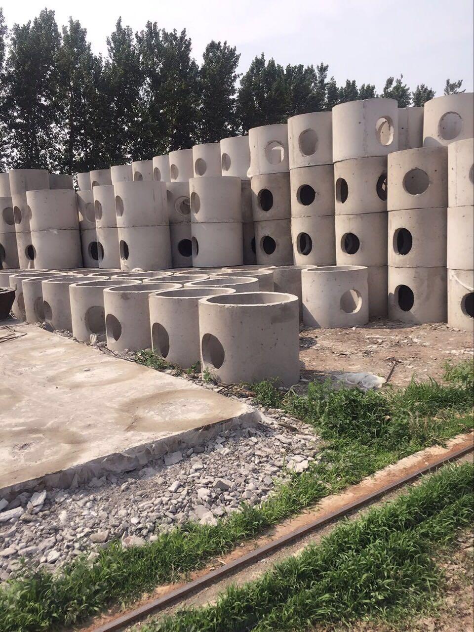 本溪污水井厂家,雨水井【热网井】电缆井