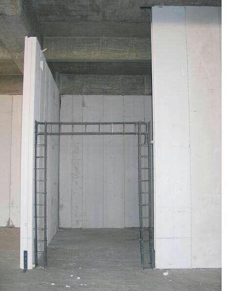 万博博彩app加气混凝土隔墙板价格