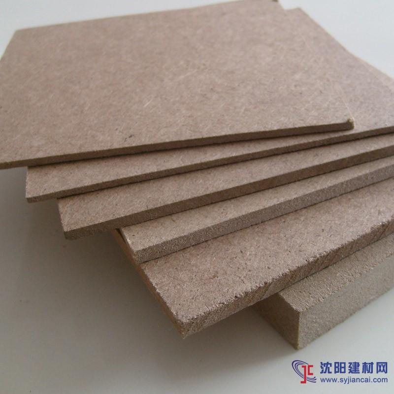 河北谢氏集团龙图腾  11mm密度板厂家直销