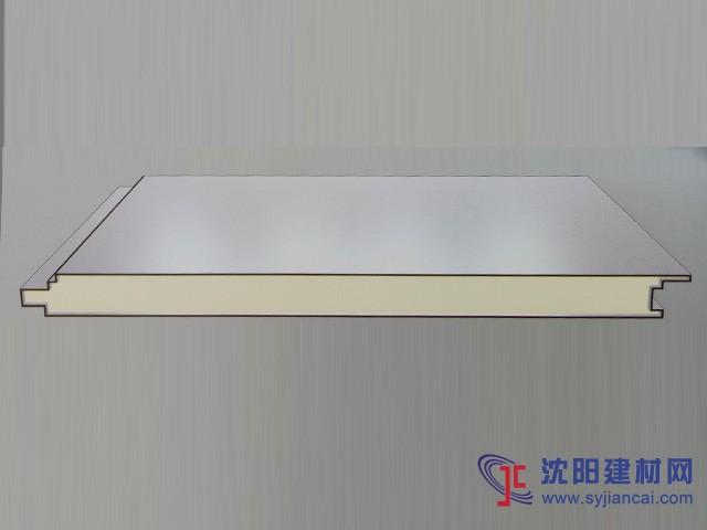 聚氨酯金属装饰面板