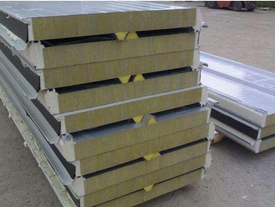 沈阳新型岩棉板价格