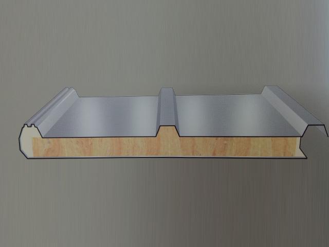 沈阳新型玻璃丝棉复合板厂家直销