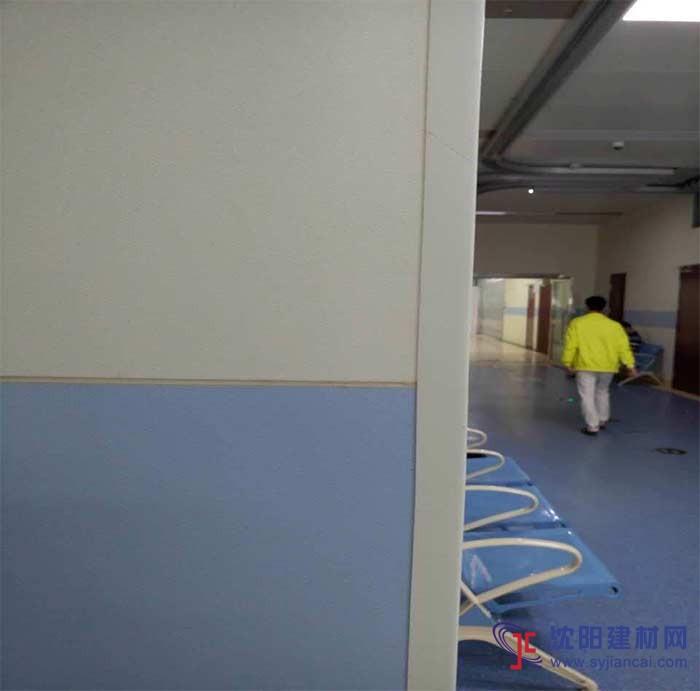【云南】昆明市西山医院购买医疗护墙板现货批发