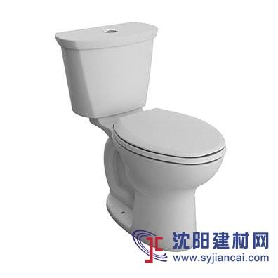 凯德4/6升加长型分体座厕 305mm   2516-0200