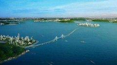大连湾海底隧道干坞项目