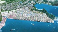 大窖湾泊水位项目
