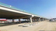 包头市110国道改造工程