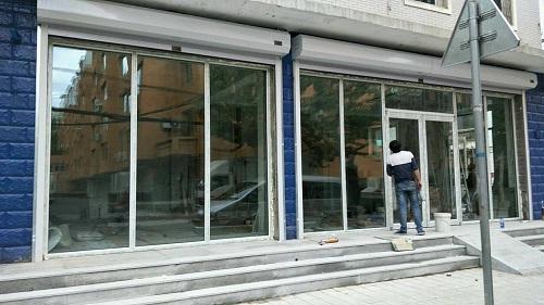 自动门厂家 优质供应厂商—沈阳吉宏昊门业