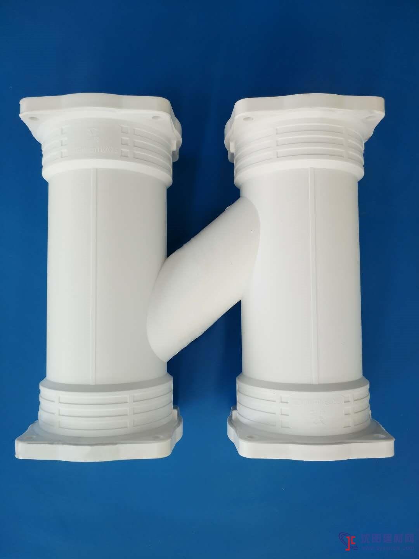 中泽厂家销售HDPE/FRPP/PSP虹吸同层排水管