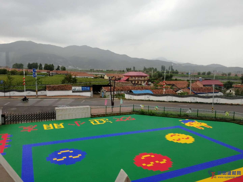 吉林幼儿园悬浮地板室外专用