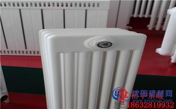 工程适用钢制暖气片―裕华―供应钢七柱暖气片厂家