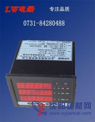 pmc-53v三相电压表