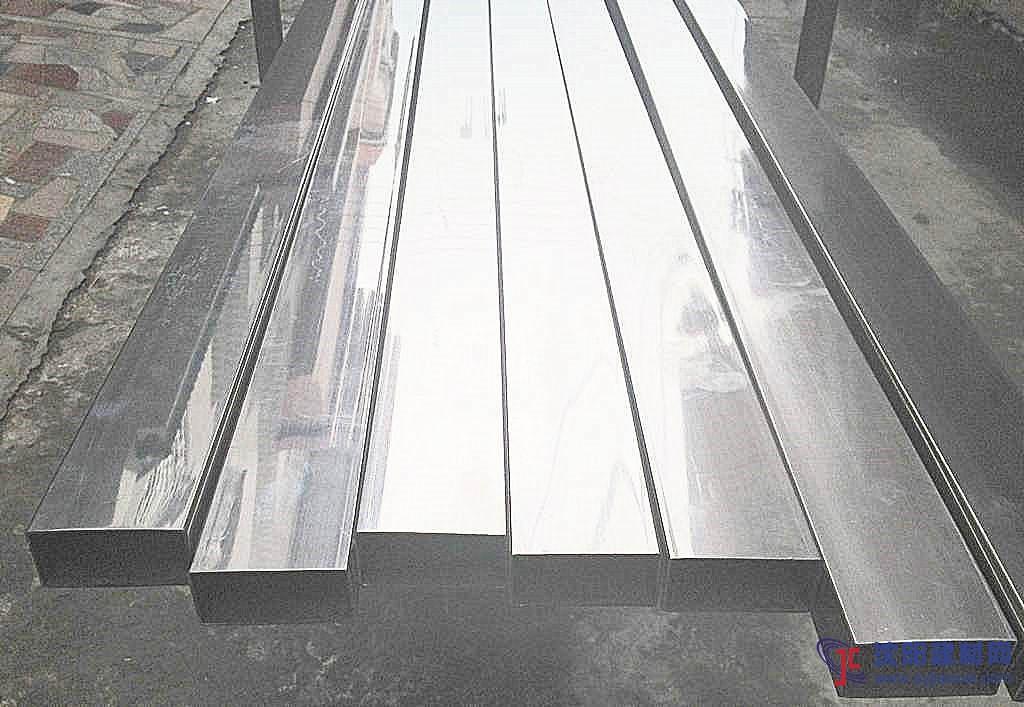 15*50不锈钢矩形管规格