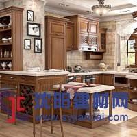 供应橱柜整体厨房