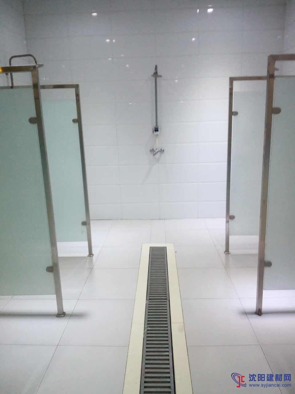 高校浴室IC卡水控机