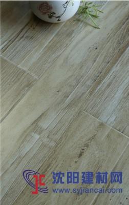 索菲亚洛克实木地板