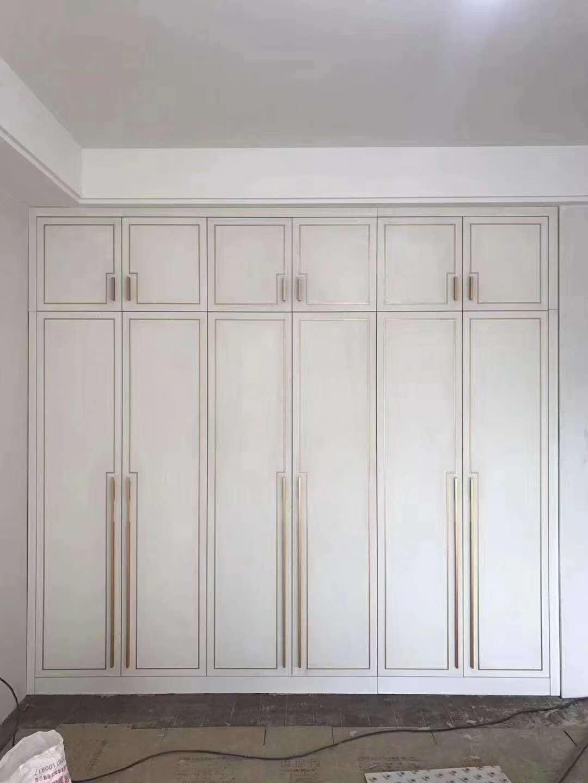 沈阳吉星橱柜,沈阳定制家具厂家,实木 套装门