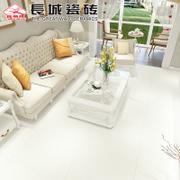 长城瓷砖FB1P88010M地砖客厅卧室抛釉砖800X800