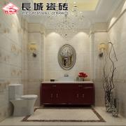 长城瓷砖CAP36065墙砖厨房卫生间阳台瓷片300X600