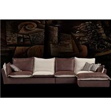 尚澜家居布艺沙智能科技免洗布沙发整装客厅