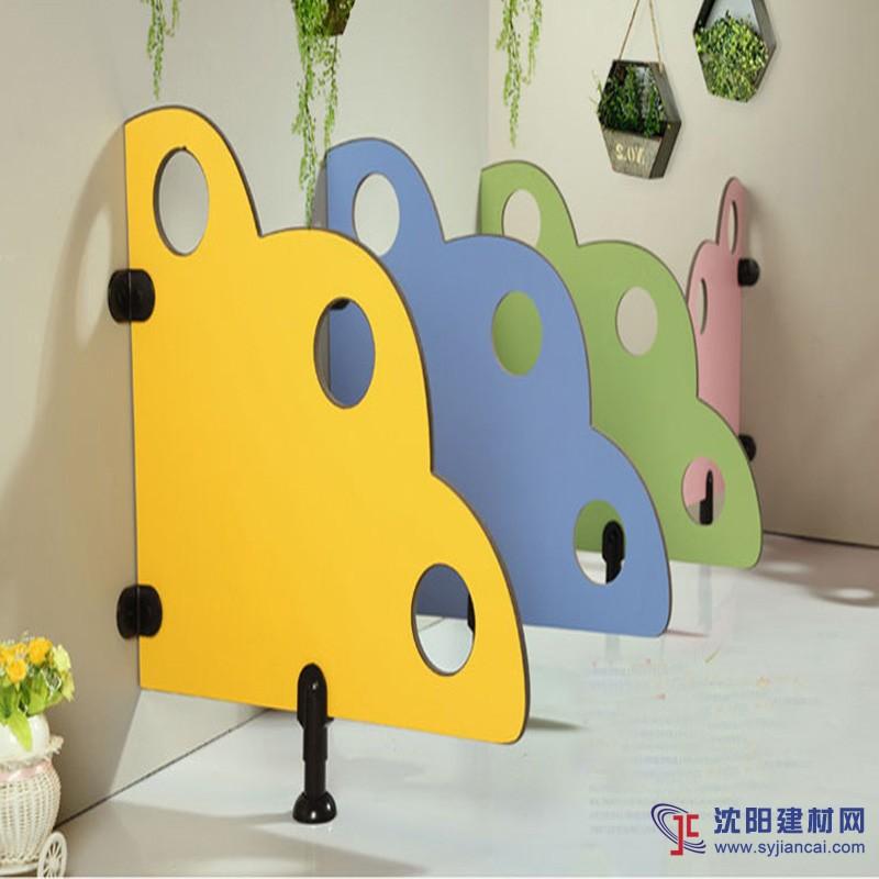 厂家直销富滋雅幼儿园卫生间小挡板儿童厕所