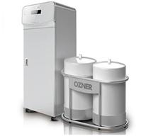 加热直饮机反渗透超滤机纯水机企业净水机JZY-A5B2-ZW