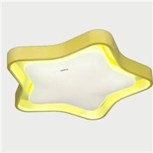欧普照明,儿童房魔法棒LED吸顶灯智多星-LED-MX518-D