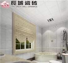 长城瓷砖DJP1-36088墙砖瓷片厨房卫生间尺寸300X600