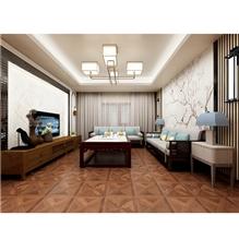 比嘉地板-艺术嘉-中式-6029
