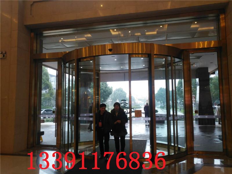 蘇州大廈旋轉門維修,蘇州辦公樓旋轉門維修