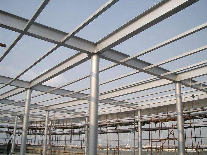氟碳漆,钢结构专用漆