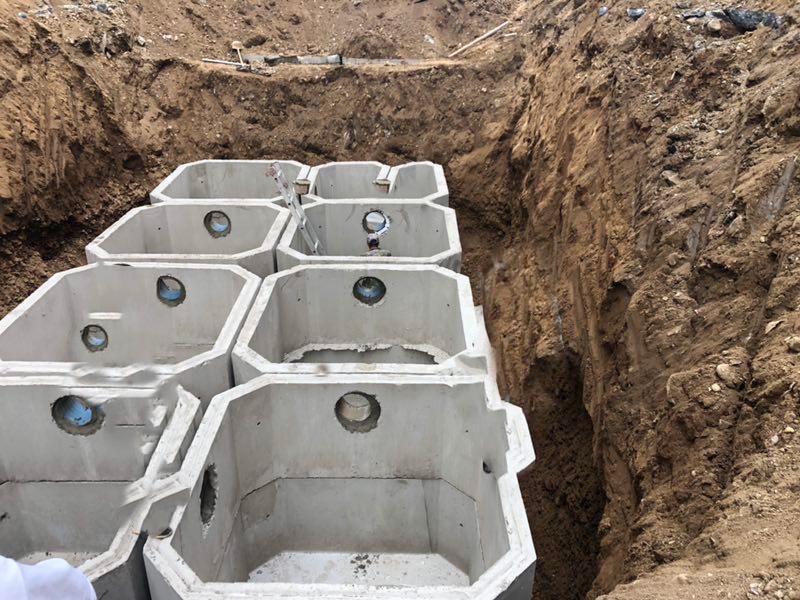 龙8国际电脑版电信井,龙8国际电脑版混凝土检查井