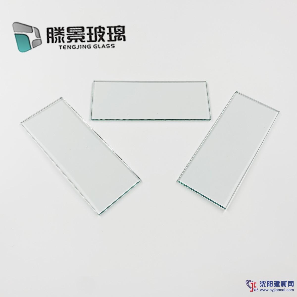 滕景定制0.15-5mm超薄玻璃片精度高