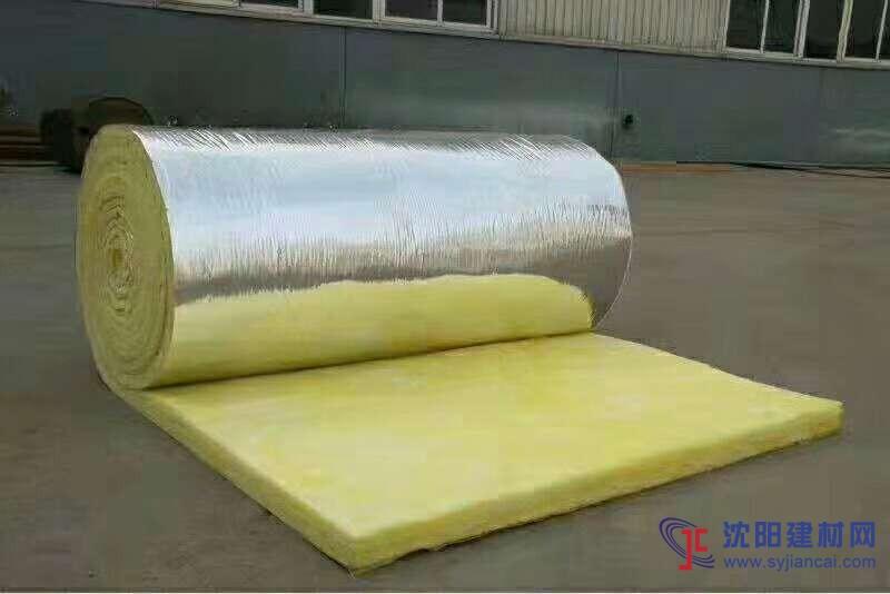 郑州轻钢别墅专用玻璃棉 墙面保温玻璃棉厂家直销