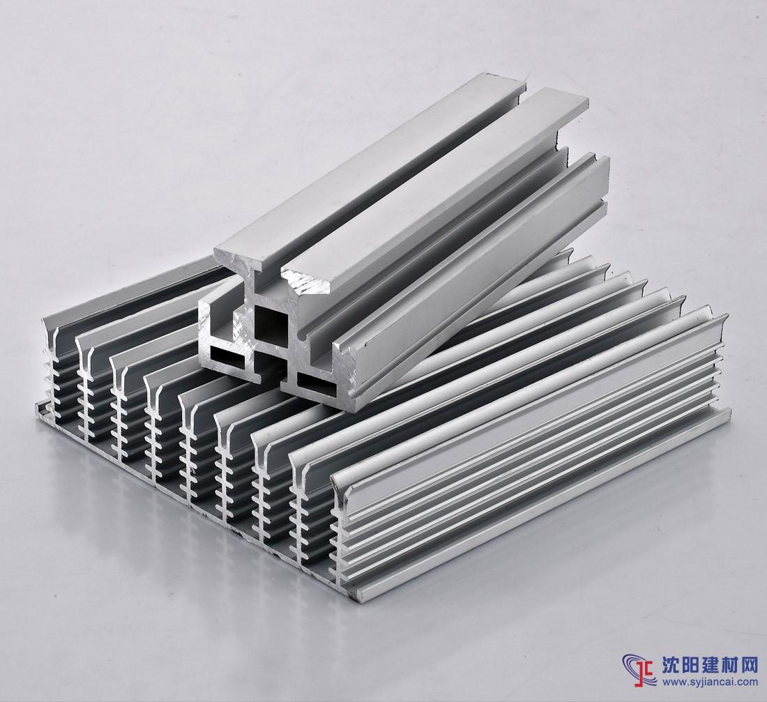 金兰集团-工业型材