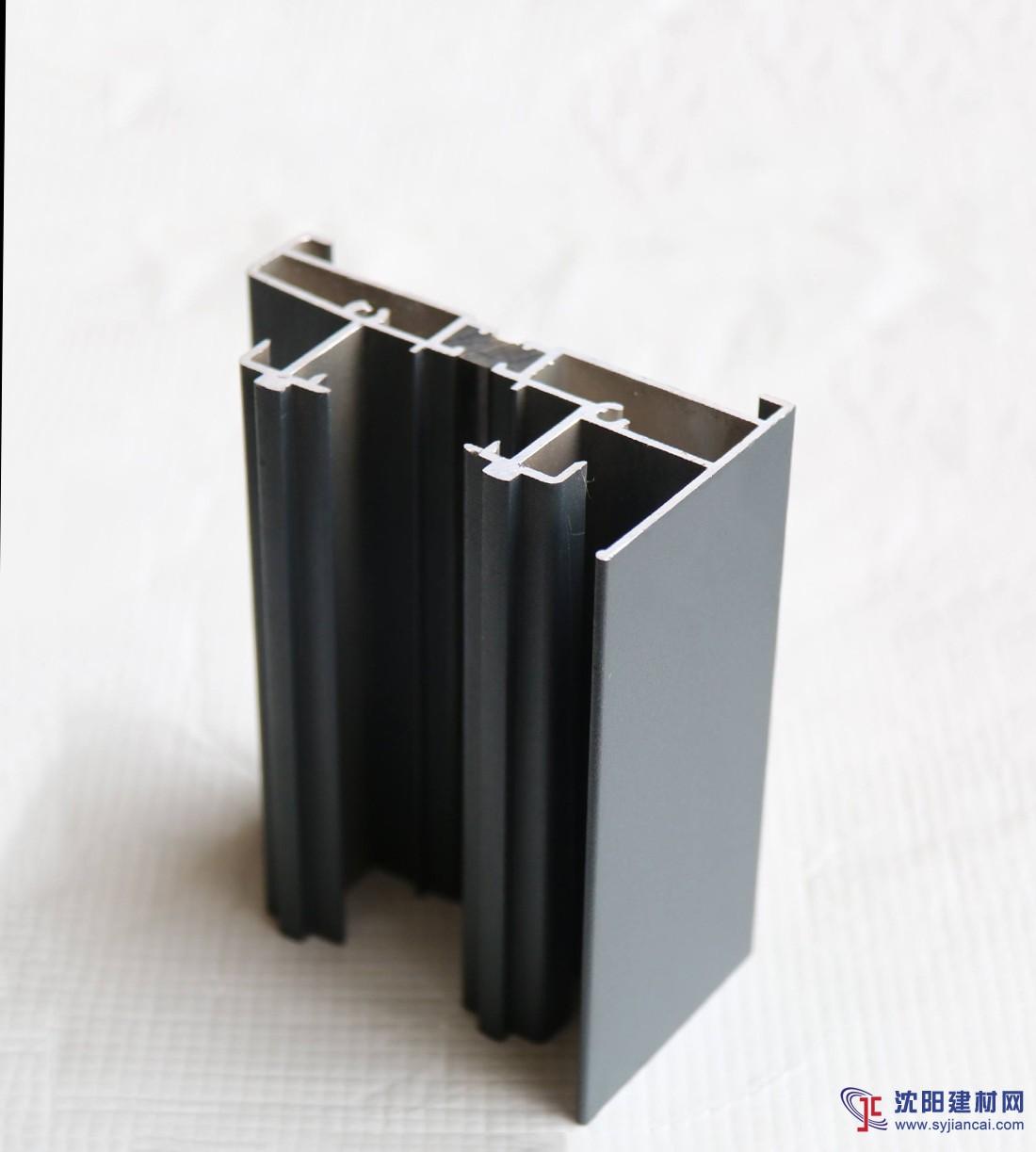 金兰集团-建筑型材