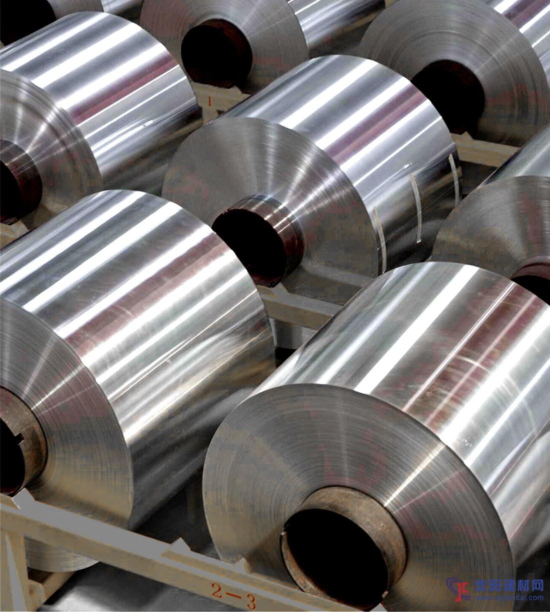 金兰集团-铝板带