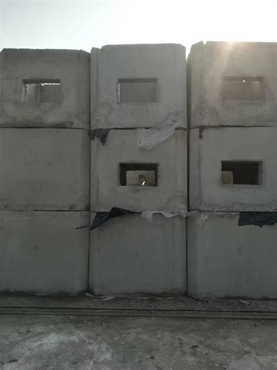 沈阳志成水泥制品厂案例4