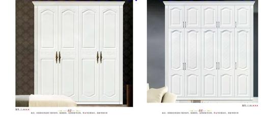 橱柜价格,吸塑门橱柜
