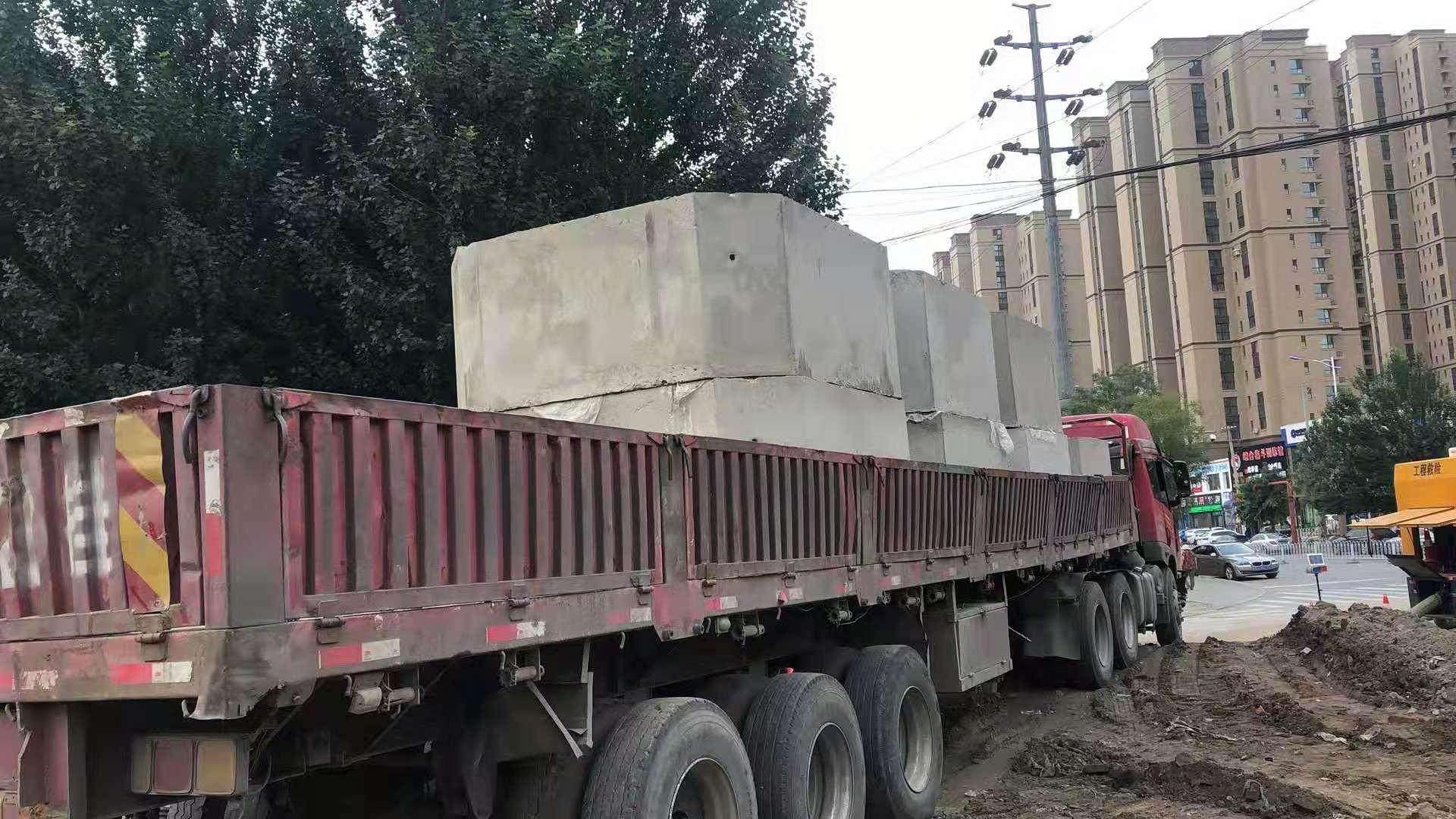 沈阳方形水泥钢筋砼污水检查井电话