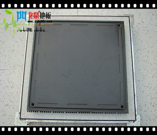 PVC静电地板哪家好?北鼎防静电地板专业厂家