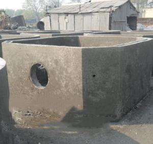 【特价】承德水泥蓄水池,承德水泥消防池,承德化粪池