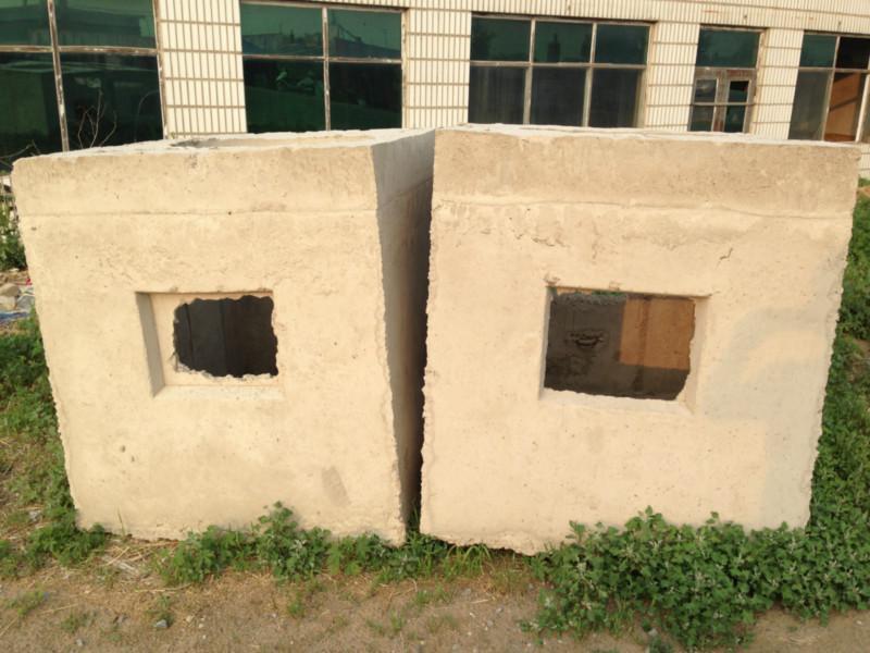 混凝土电力井,混凝土电缆井,混凝土检查井